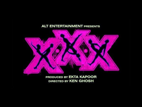 Check Out: First Look Of Ekta Kapoor's XXX