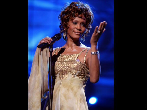 Whitney Houston's 3rd Death Anniversary: Family Pays Tribute