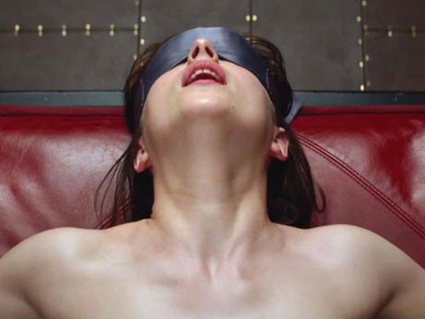 Fifty Shades of Grey Gets 'Under-12' Rating In France!