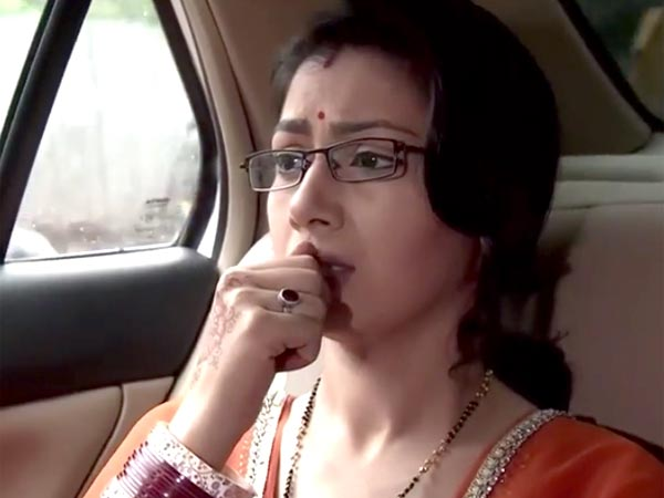 Kumkum Bhagya: Pragya Escapes From The Kidnappers