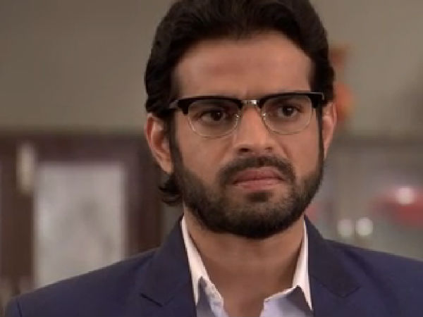 Yeh Hai Mohabbetein: Raman Catches The Thief Of Office