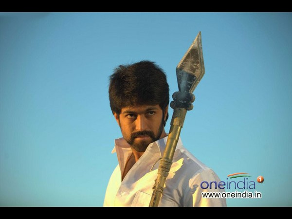 Is Yash's Next Movie Titled KGF!