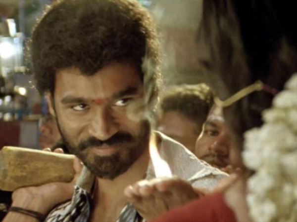 anegan movie review kv anand 39 s unusual attempt is backed