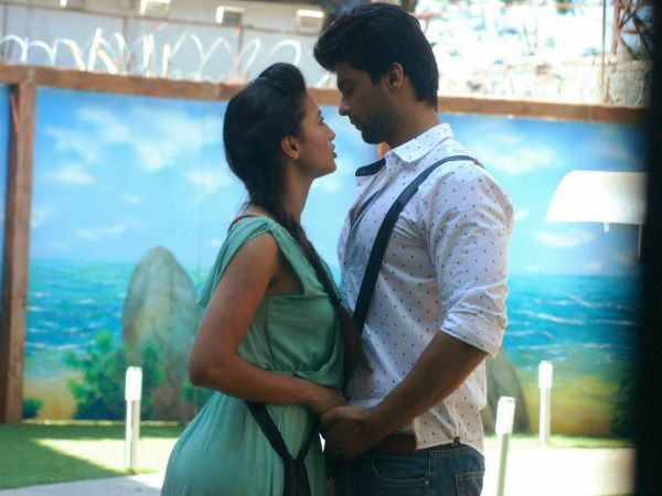 Gauhar And Kushal