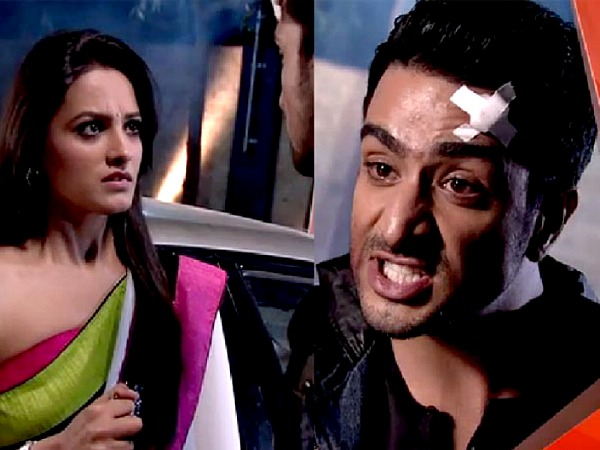 Romi Swears To Shagun
