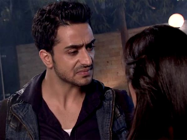 Romi Threatens Shagun