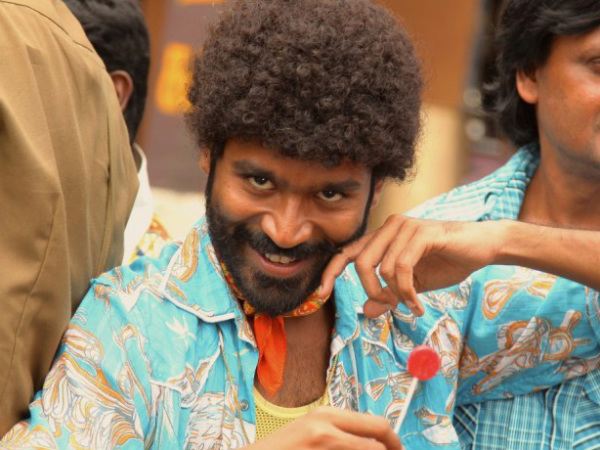 Dhanush's Anegan Box Office: On Its Way To The 100 Crore Club?
