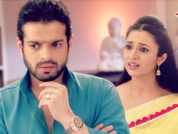 Yeh Hai Mohabbetein: It's Anniversary Time For Raman And Ishita