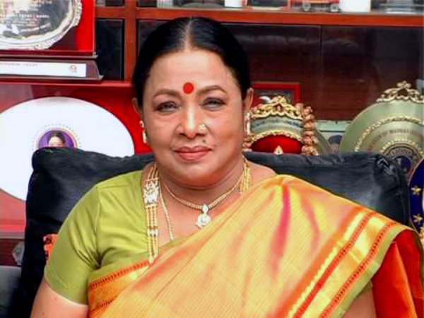 Legendary Tamil Actress Manorama No More? Death Hoax Spreads In Cyberspace!