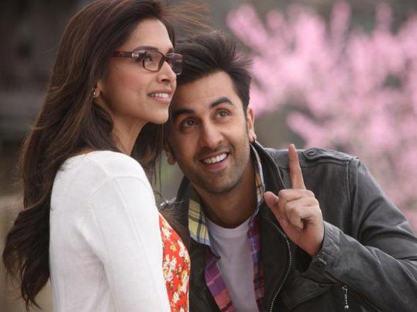 Ranbir Kapoor | Deepika Padukone | Ranbir Kapoor Deepika ...