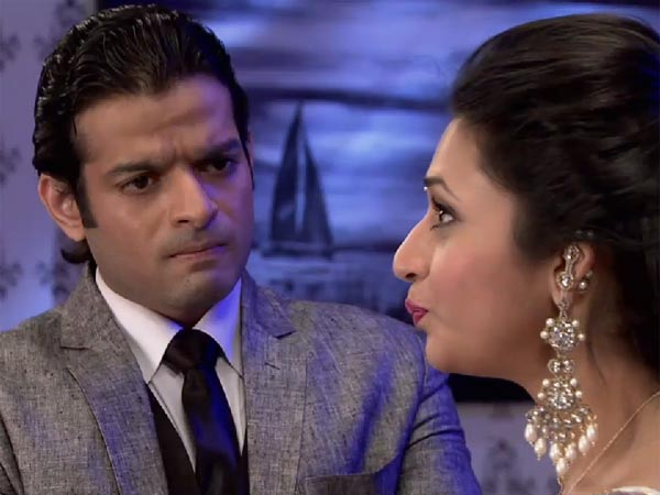 Raman Finds Out