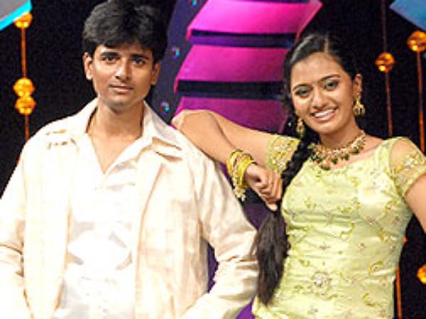 Sivakarthikeyan in Jodi Number 1