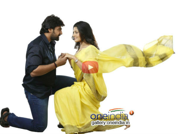 Action King Arjun Sarja Launches Rudratandava's Official Trailer