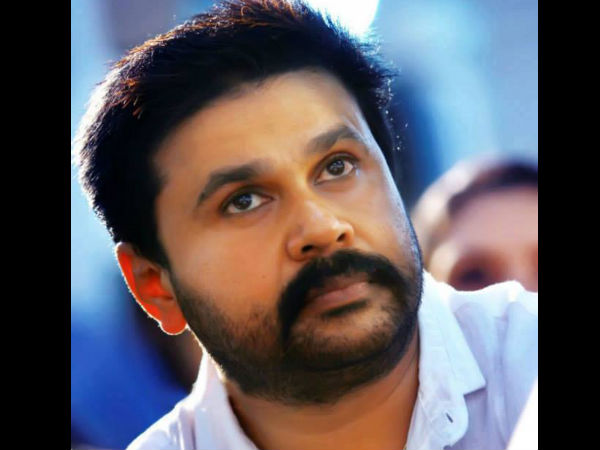 Dileep Back To Tamil After 13 Years!