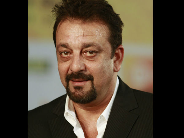 Breaking News: Sanjay Dutt Suffering From Severe Chest Pain