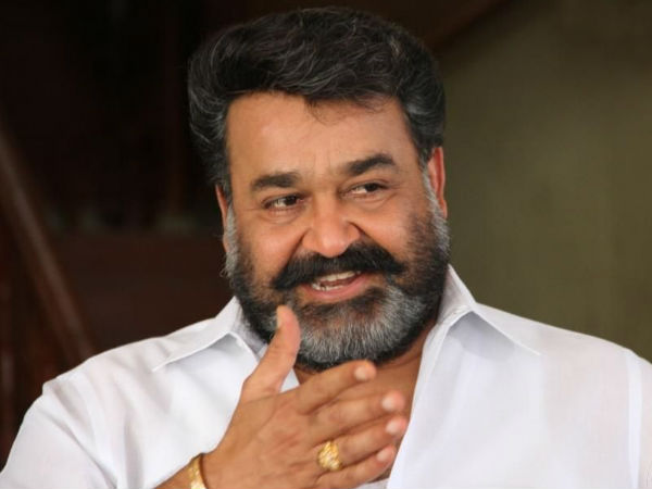 Mohanlal-Ranjith Movie Titled 'Loham'