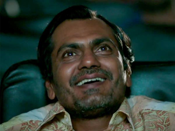 Nawazuddin As Villain