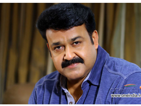 Malayalam Actor Mohanlal As Defence Scientist