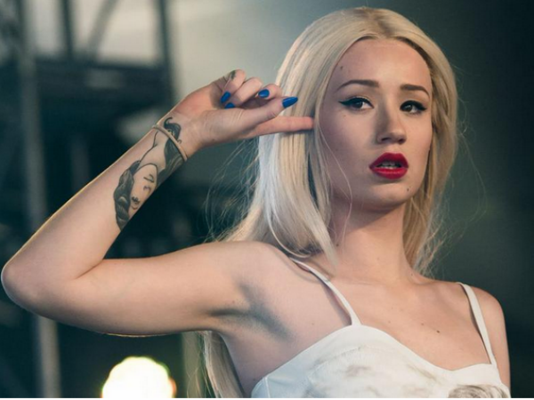 Iggy Azalea Quits Twitter After Becoming Butt of Jokes Over Figure