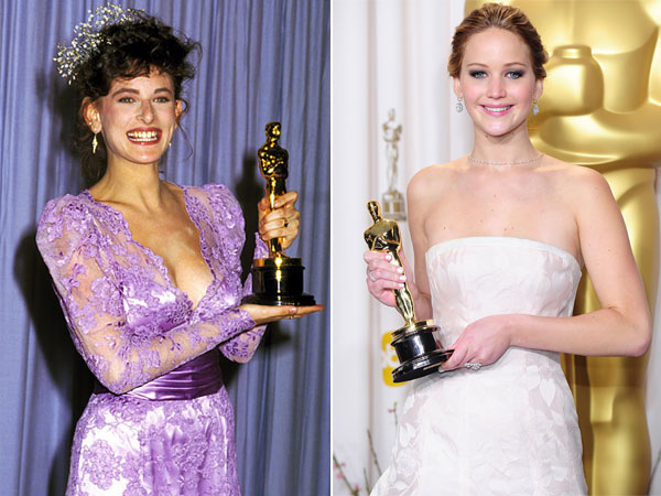 Youngest Oscar Winner Actress
