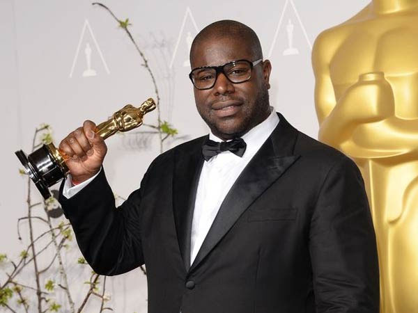 First black filmmaker to win Best Picture