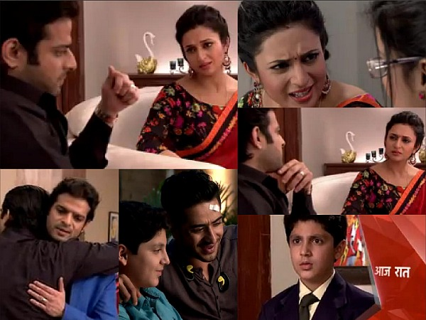 Yeh Hai Mohabbatein: Ishita Becomes The Problem Solver!