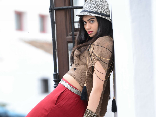 adah-sharma-to-play-a-special-role-in-subramanyam-for-sale