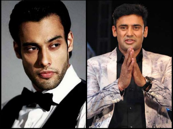 Yeh Hai Mohabbatein's Sangram Singh Confused With Bigg Boss 7's!