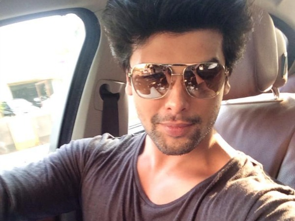 Kushal Tandon Wishes Success And Baby For Gurmeet And Debina!