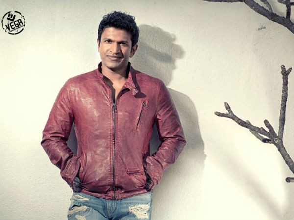 puneeth new