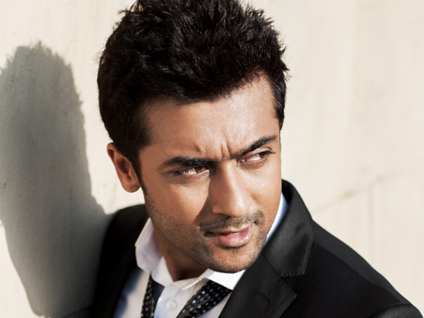 CONFIRMED: Suriya To Roar In Singam 3, Anirudh Might Be Roped In!
