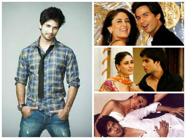 shahid kapoor and kareena relationship