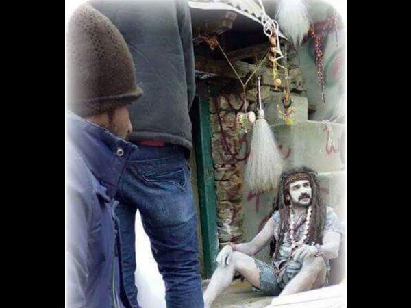 EXCLUSIVE: Check New Look Of Real Star Upendra In Uppi 2