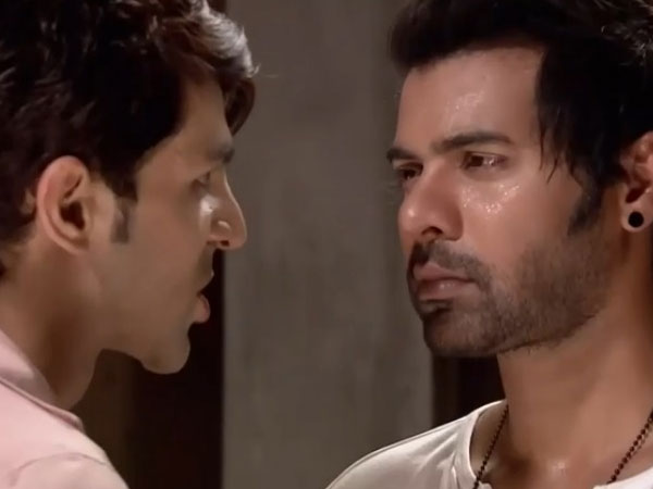 Kumkum Bhagya: Neel Confines Both Abhi And Pragya