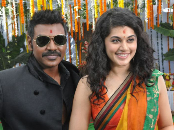 CONFIRMED: Kanchana 2 Release Date And Audio Launch! - Filmibeat