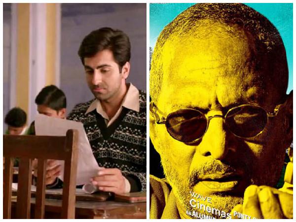 Ab Tak Chhappan (2004) - IMDb