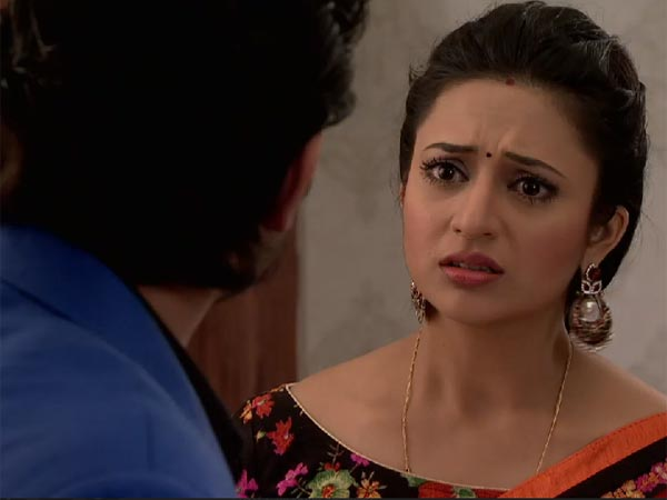 Yeh Hai Mohabbetein: Ishita Advises Raman To Leave His Job