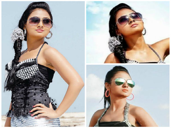 amulya hot photos