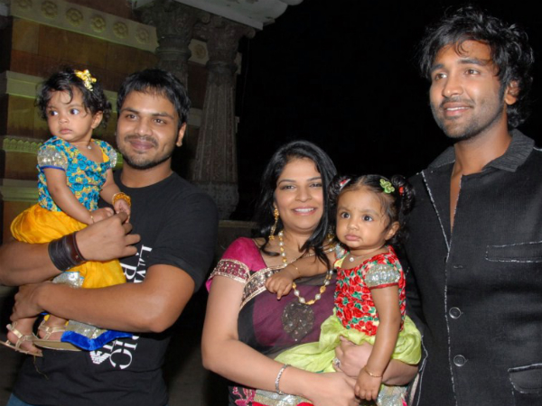 Interesting Facts About Manchu Manoj And Pranathi Reddy
