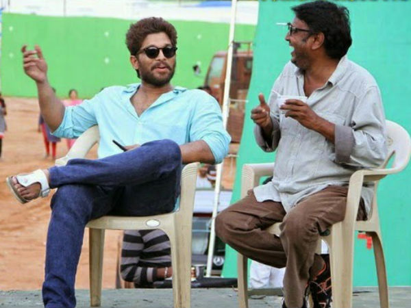 Interesting Facts About Allu Arjun's Role In Rudhramadevi