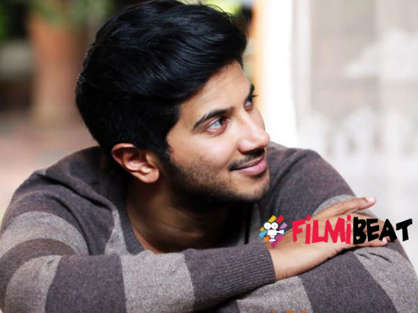 Dulquer Salmaan: The Current Heartthrob