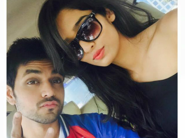 Shakti arora and neha saxenda dating simulator