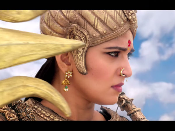 Interesting Facts About Rudhramadevi