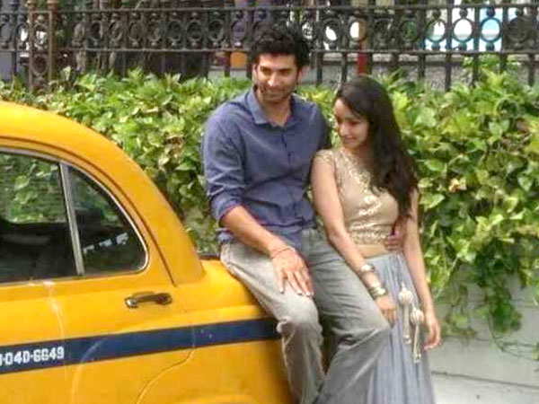 Aashiqui 2 couple dating love 8