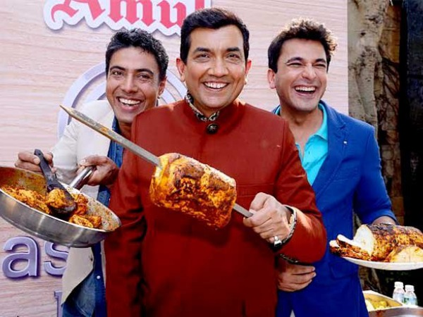 MasterChef India 4 To Explore Middle East Delicacies In Dubai!
