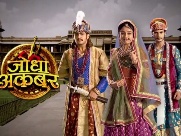 Jodha Akbar: Farmer Uprising After Fields Are Burnt