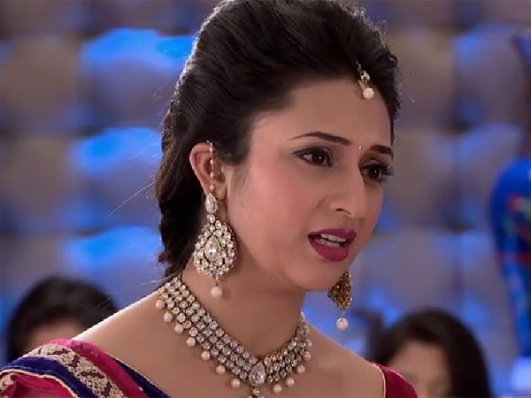 Yeh Hai Mohabbetein: Ishita Decides Rinki's Marriage With Mihir