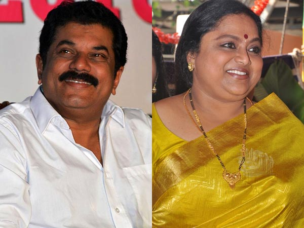 Mukesh-Saritha Divorce: The Actress Faints In Court