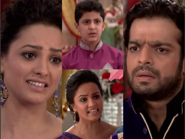Yeh Hai Mohabbatein Spoiler: Raman To File For Aditya's Custody!