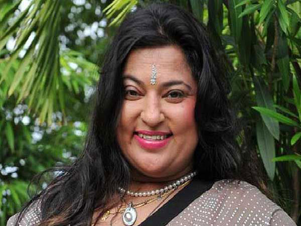 Dolly Bindra Again